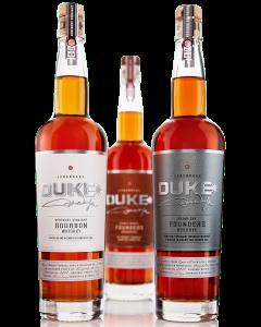 DUKE Special 3-Bottle Bundle